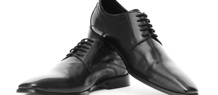 Derby Schuh: Der Sieger in Sachen Vielseitigkeit