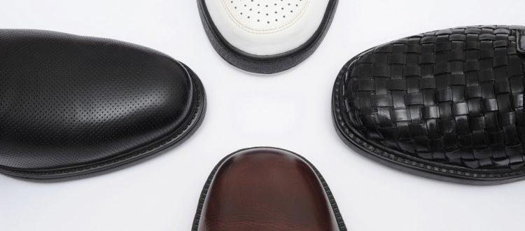 Accessoires von A bis Z: Schuhe