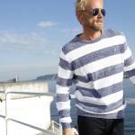 Pullover GARLEF_maritim
