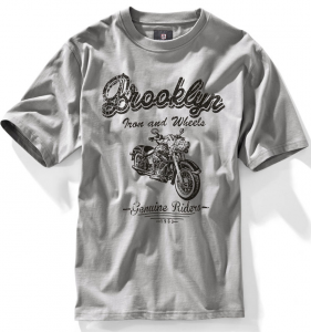 T-Shirt RONNO