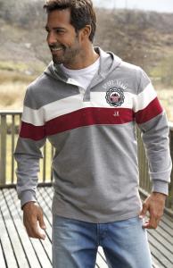 Sweatshirt BALTFRIED2