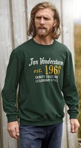 Sweatshirt GUNTRAM
