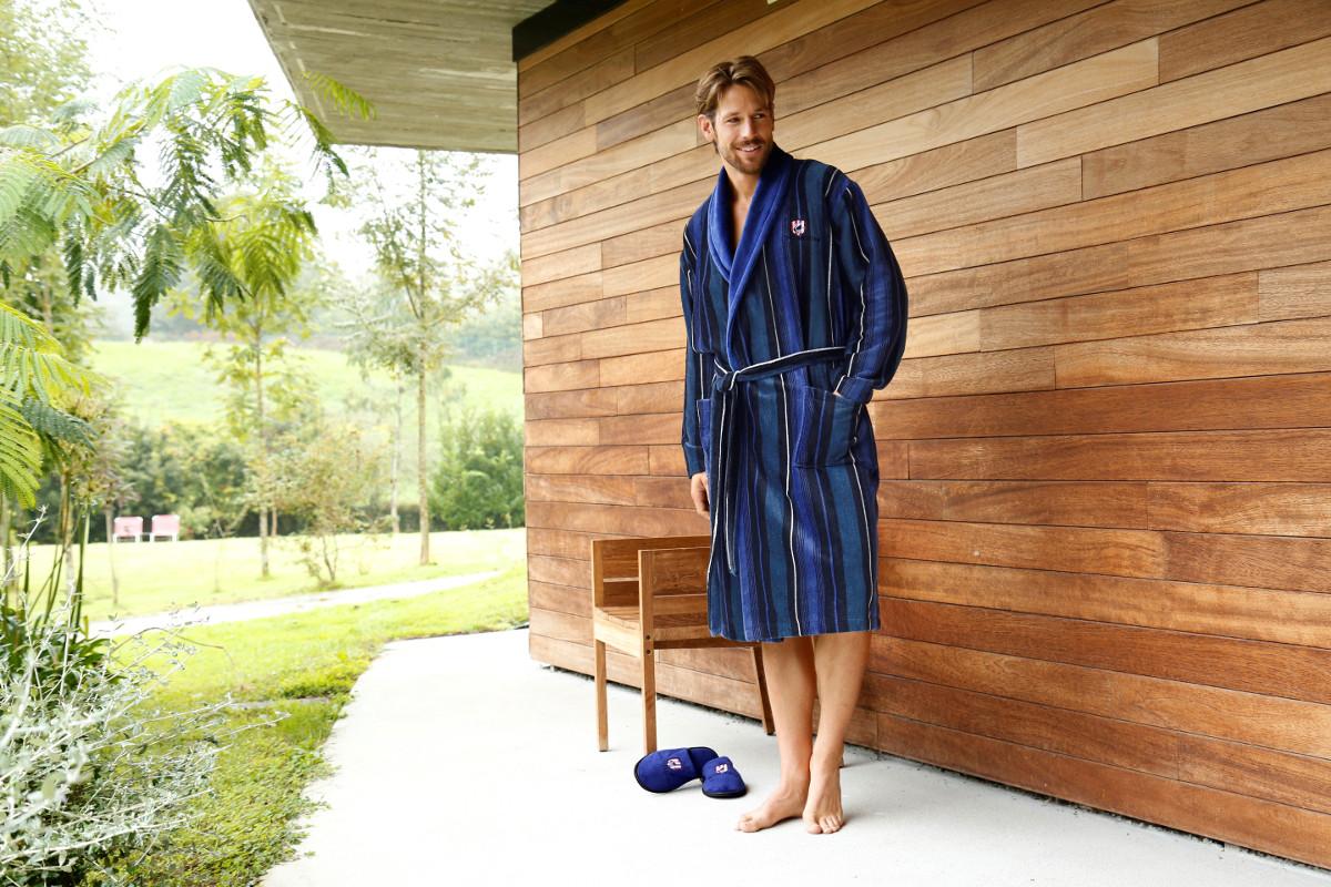 Badematel Männer Mode Große Größen