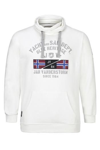 Sweatshirt FAPI Streetwear Großen Größen