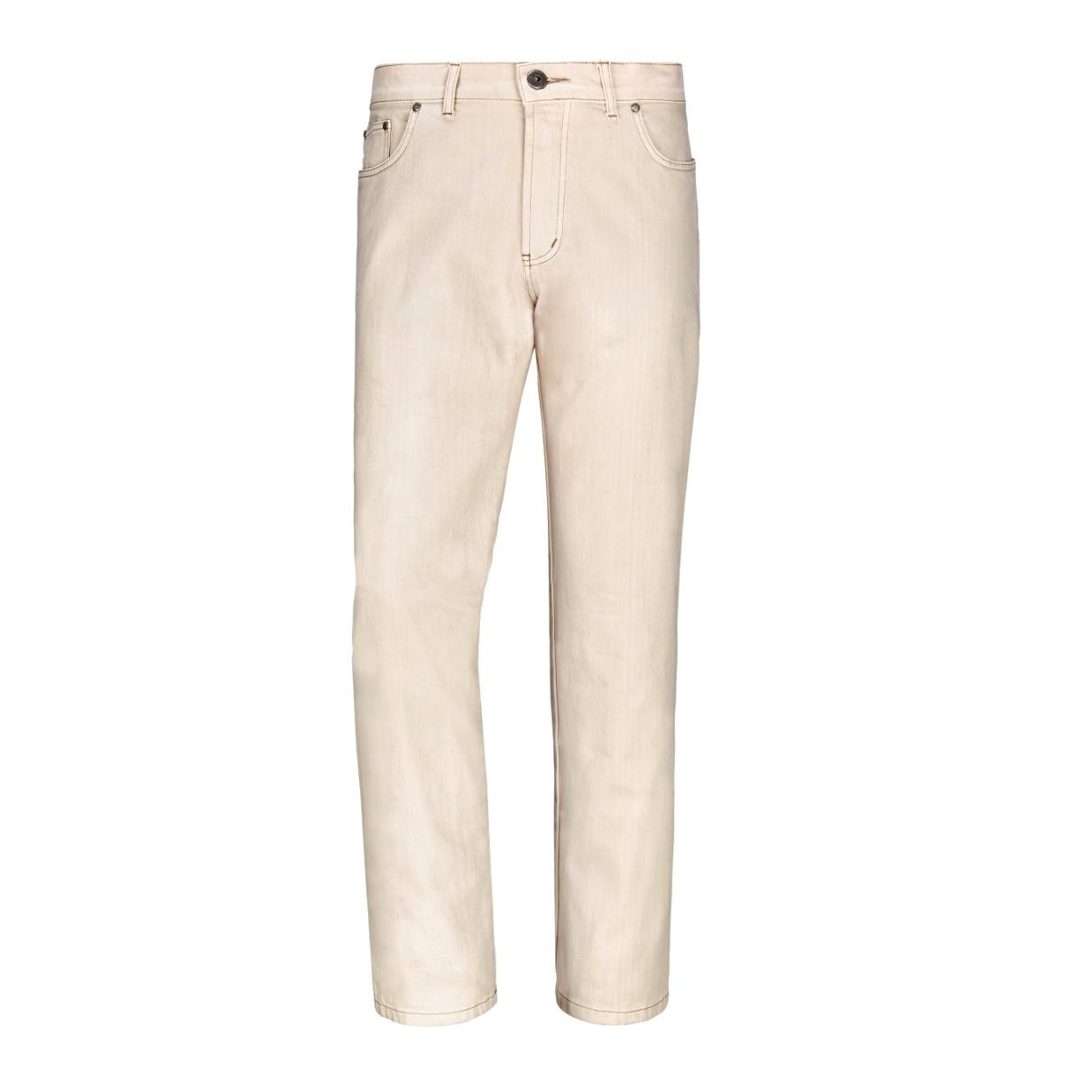 Jeans Mode Männer Große Größen