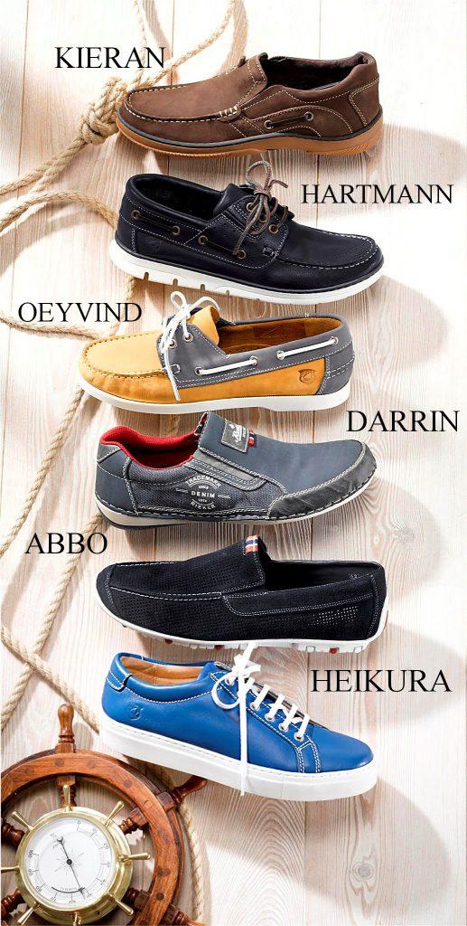 Schuhe Männer Große Größen