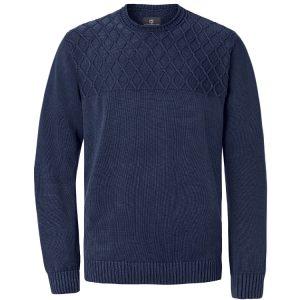 Pullover Große Größen Mode Männer