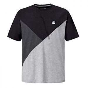 T-Shirt Funktionsshirt Männer Große Größen