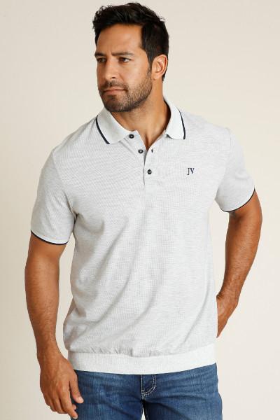 Poloshirt Große Größen Männer Mode