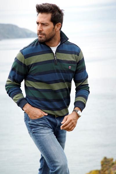 Sweatshirts Mode Männer Größe Größen