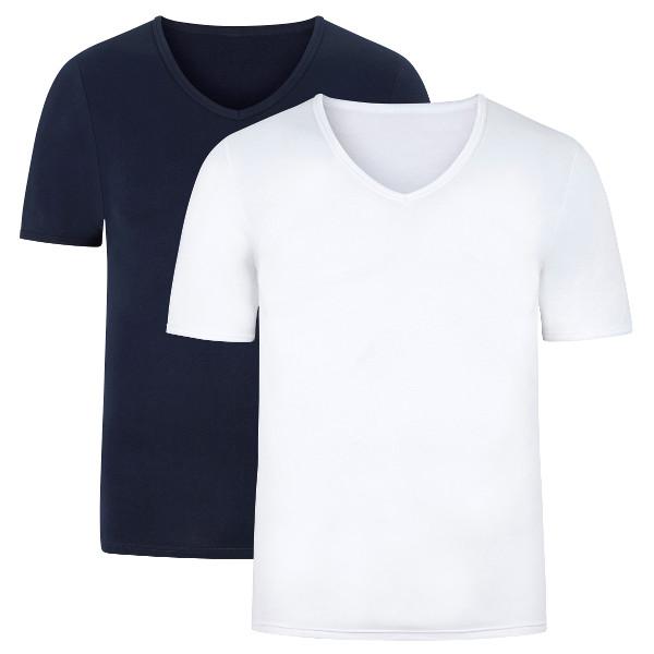 T-Shirt Mode Männer Große Größen Outfit unter 115€