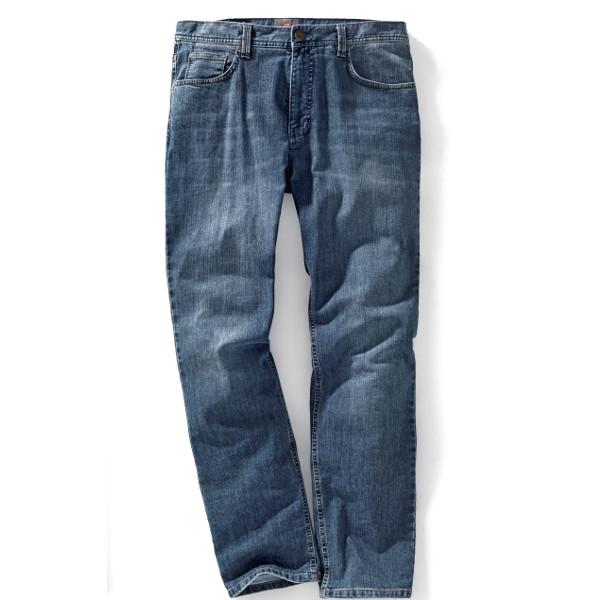 Jeans Männer Mode Große Größen Outfit unter 115€
